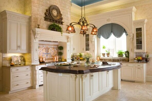 Professional Chef Home Kitchen Design Magnificent Inspiration Ideas